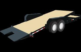Trailer Buyer S Guide Amp Trailer Type Info